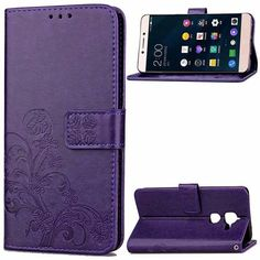 """Phone Cases For Letv 2 Pro Case Luxury Leather Wallet Flip Mobile Phone Protective Shell For LeEco Le 2 Letv 2 Coque 5.5"""" Fundas"""