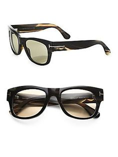 7026c7ad7827 Tom Ford - Private Collection N.2 Tom 53MM Sunglasses