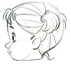 "Steve Thompson [   ""Steve Thompson Sketch - Little Girl Anna"",   ""Chubby Cheeks"",   ""JonBenet"" ] # # #Drawing #Figures, # #Figure #Drawing, # #Girl #Drawing, # #Drawing #Reference, # #Drawing #Board, # #Thompson #Sketch, # #Thompson #S #Art, # #Steve #Thompson, # #Character #Drawings"