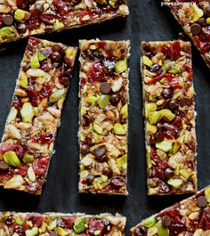 In case any question remains, i love power bars: energy bars, granola bars, protein bars, bars bars bars! they are such a convenient way to fuel up on the