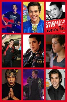 New austin collage! List below if you have requests for collages. I will take some requests and post them on one of my original boards. Be sure to follow me! :) thanks