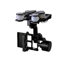 179.99$  Watch now - http://ali2fc.worldwells.pw/go.php?t=32688130731 - Original Walkera G-3D 3 Axis Brushless Gimbal Suit for RC Quadcopter iLook iLook+ Gorpo 3 Gopro 3+ FPV Camera 179.99$
