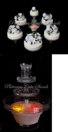 The Cake Designer
