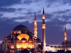Hagia Sophia in Istanbul Turkey- Wonder of the Medieval World.