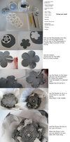 Tutorial Large Chic Flower by ~Naera on deviantART