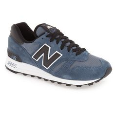 Men's New Balance '1300' Sneaker (2.652.335 IDR) ❤ liked on Polyvore featuring…