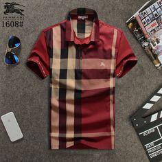 burberry mens tshirts   Replica Burberry T-Shirts for MEN  210697 express  shipping to Spain,  . 6383441bc8e
