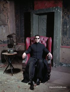 A gallery of The Matrix Revolutions publicity stills and other photos. Featuring Keanu Reeves, Carrie-Anne Moss, Hugo Weaving, Laurence Fishburne and others. Movies Showing, Movies And Tv Shows, Science Fiction, The Matrix Movie, Matrix Reloaded, Carrie Anne Moss, Cinema Tv, Keanu Charles Reeves, Sci Fi Films
