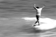 Aloha para todo mundo que surfa com alma.
