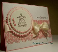 FS152 ... CASEing Ardodd by HamiltonGal - Cards and Paper Crafts at Splitcoaststampers
