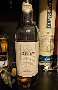 Oban 14 | My Annoying Opinions
