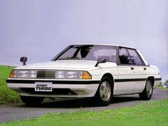 Mazda Luce Rotary Turbo HB '84