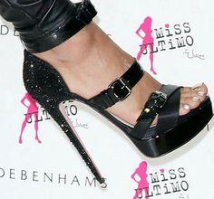 sexy toes & hot heels!!