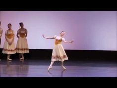 (26) Classical Ballet Variation - Napoli - YouTube Tamara Taylor 5c8ca18e2