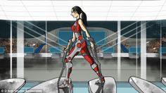 Pilots with Spinal Cord Injuries Will Use Powered Exoskeletons to Race