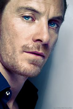 Michael Fassbender is photographed by Fabrizio Maltese on September 2011