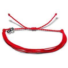 Red Dragon Classic  - Weltfreund Armbänder