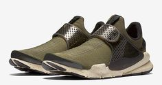 More special edition Nike Sock Dart colorways are set to release throughout…