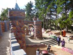 Top Five Melbourne Adventure Playgrounds | Parks & Playgrounds