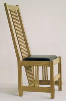1000 Images About Craftsman Style Chairs On Pinterest