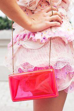 purse, bag #fashiondrop