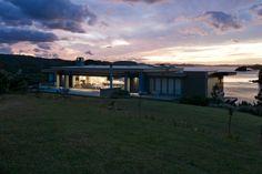 Bay of Islands luxury holiday rental, Oke Beach House | Amazing Accom