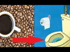 Musíte i vy po tom, co vypijete šálek kávy, jít hned na záchod? Pak byste měli vědět tohle! Mugs, Tableware, Dinnerware, Tumblers, Tablewares, Mug, Dishes, Place Settings, Cups