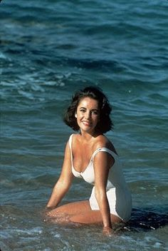Elizabeth Taylor People tell me my mother resembles Miss. ELIZABETH in her younger years.