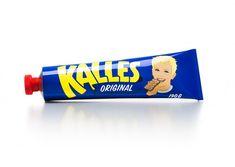 Kalles kaviar, by Scandinavian Design Group
