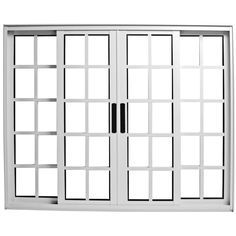 Window Grill Design Modern, Balcony Grill Design, Outdoor Doors, Patio Doors, Wooden Staircase Railing, Stone Cabin, Farmhouse Dining Room Table, House Shutters, Aluminium Doors