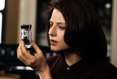 The Silence of the Lambs (1991) - Jodie Foster