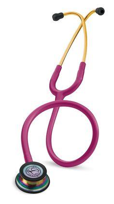 Littmann Classic III Stethoscope - Rose Pink [Each]