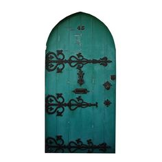 Fae door decal. Great for creating small doorway in a fairy garden. Decal available at www.wilsongraphics.etsy.com