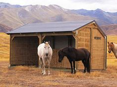Outpost Medium Horse Shelters are strong relocatable paddock shelters. Many sizes & options available including gates and rails. Horse Shelter, Stables, Horses, Medium, Horse Stuff, Shelters, Sheds, Gates, Animals