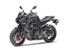 2017 Yamaha FZ-10. This thing remind me of a Transformer Fz Bike, Yamaha Mt, Motos Yamaha, Mt 10, Motorcycle Wallpaper, Japanese Motorcycle, Supersport, Biker Girl, Sport Bikes
