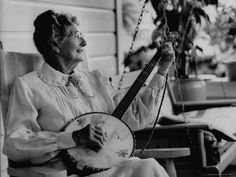 Even if I am 80 years old, I will learn to play the banjo.