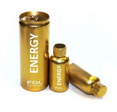 FoodBev.com | Innovations | Fuerst Day Lawson energy drinks
