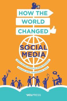 Social Media through the eyes of the world