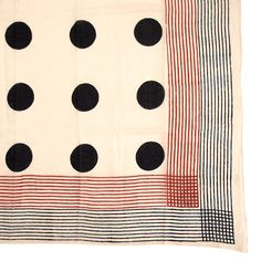 Launching: Block Printed Scarves by skinny laminx, cape town