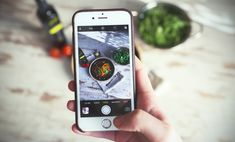 Smartphone photography: Tips and tricks for taking a great iPhone photo. Iphone Photography, Video Photography, Food Photography, Photography Challenge, Photography Lighting, People Photography, Portrait Photography, Vegan Apps, Vegan Meals