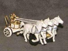 Photo: Ben Hur's Chariot