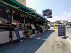 If you are ever in Protaras, Cyprus: Do eat in the Knight's Pub!  The best food...