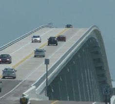 Sanibel Island Bridge :)