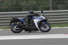 Yes, Yamaha's R3 makes one heck of a small capacity twin to pilot around India's biggest race circuit. Read on!
