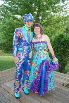 it�s the most ratchet time of the year the ugliest prom