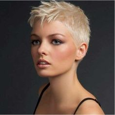New styles for short hair hairstyles ladies Very Short hair hairstyles IDEAS FOR SHORT HAIR - Hairstyle