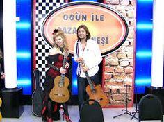 Galina Vale live in studio Ogün Bülent music show ,Kral TV, Iatanbul, Turkey Best Guitarist, Female Guitarist, Guitar Youtube, Guitar Girl, Guitar Players, Classical Guitar, Concerts, Festivals, Turkey