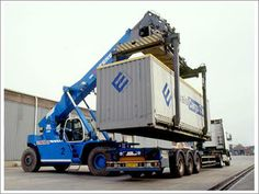 Top 10 Logistics Companies - Transport Services