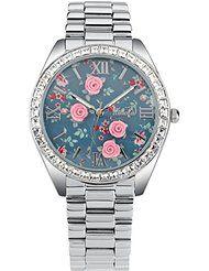 Didofa Women's wrist 3D watch DF-1005S by Didofà $109.00Prime