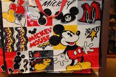 Mickey Bag ~ Walt Disney World